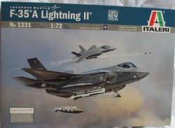 F-35A Lightining II