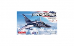 DS-006 1/72 CONVAIR F-106A DELTA DART INTERCEPTOR