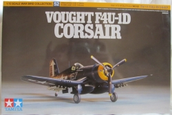 60752    Vought F4U-1D Corsair