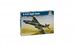 174   B-57 NIGHT HAWK